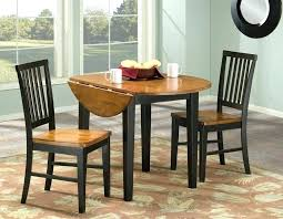 small kitchen table for 2 dining table 2 chair small round old drop leaf kitchen table
