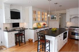 granite top cabinet. Exellent Cabinet Breathtaking Exquisite White Kitchen Island With Black Granite Top  Wooden Cabinet Counter In Granite Top Cabinet O