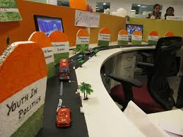 office bay decoration themes. office bay decoration ideas activities themes g
