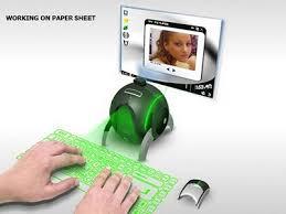 Amazing Computer New Technologies To Change Lifestyle