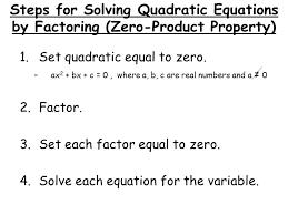 quadratic equation solver with steps jennarocca