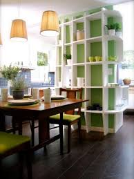 40 Smart Design Ideas For Small Spaces HGTV Awesome Small Space Dining Room Plans