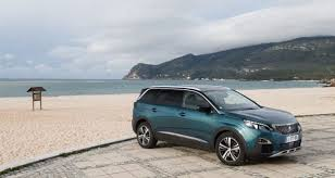 2018 peugeot 5008 suv.  5008 the new peugeot 5008 12 puretech 130hp automatic there is little or no  decrease in absolute practicality in 2018 peugeot suv