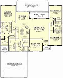 1 1 2 story home plans unique luxury 1 story house plans awesome 1 story house plans lovely 1