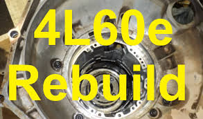 how to rebuild a 4l60e automatic transmission youtube Silverado Wiring Diagram at 97 C1500 Transmission Wiring Diagram