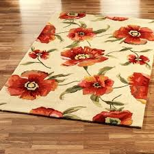 sunflower area rugs stunning cute kitchen the new way home decor rug throw blankets sunflower area rugs