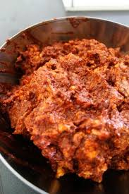 mexican chorizo my mom makes this with the abundance of deer hamburger meat we have every year with 3 hunters in the house just as delicious and leaner