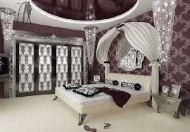 glamorous bedroom furniture. Bedroom: Luxury And Glamour Bedroom Design In Art Deco Style . Glamorous Furniture
