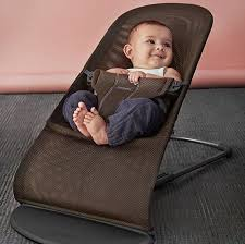 baby bjorn bouncer bliss with baby in