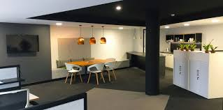 the office design. We Made A Post Few Weeks Ago Talking About The Progress Of Our Own Office Design And Fit Out. As Company Who Specialises In Designing