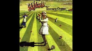<b>Genesis</b> - <b>Nursery Cryme</b> - 1971 (Full album) - YouTube