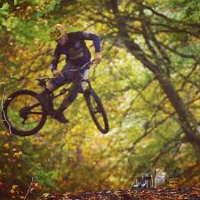 """Glen Lyon Coffee on Twitter: """"What a day filming in Aberfeldy with  @morroccomedia and mountain biker Lewis Summers catching some air and  brewing up some tasty beans.… https://t.co/gPV2XDgwgG"""""""