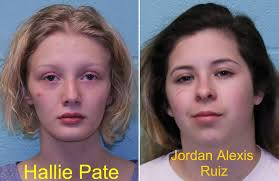 Teen Girls Allegedly Killed Victim's Parakeets and Smeared Blood ...