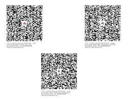 Arceus Pokemon Qr Codes - Vtwctr