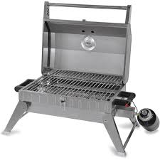 small outdoor gas barbecue grill designs