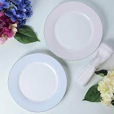 <b>Тарелка обеденная</b>, 28 см, Белое совершенство — купить в ...