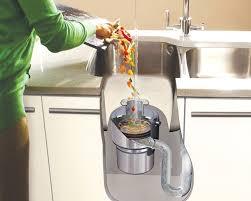 Food Waste Disposer Machine For Your Kitchen  Adverts  NigeriaKitchen Sink Food Waste Disposer