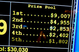 Event 2 Prize Pool And Payouts Finalized Seminole Hard