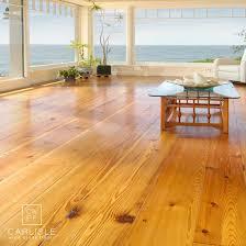 reclaimed flooring heart pine flooring from carlisle wide plank floors