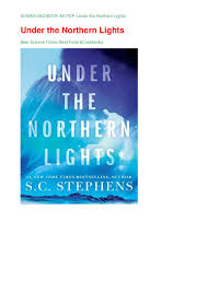 Northern Lights Book Pdf Download Download Book As Pdf Under The Northern Lights