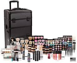 amazon professional makeup kit 401 w rolling case makeup sets beauty