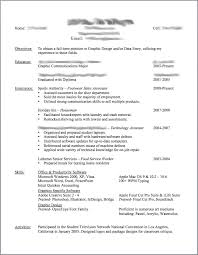 Good Things To Put On A Resume 2 Best Things To Put On A Resumes Resume