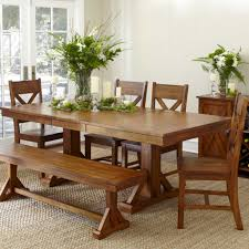 Kitchen Bench Dining Tables Furniture Contemporary Amanda 4 Piece Corner Dining Sets With