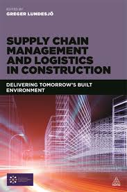 Designing And Managing The Supply Chain Ebook Supply Chain Management And Logistics In Construction