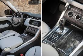Test Drive: 2016 Range Rover Sport Td6 and Range Rover Td6 - Cool ...
