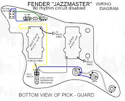 jazzmaster wiring diagram jazzmasteryo7 gallery enchanting fender american professional jazzmaster wiring diagram jazzmaster wiring diagram see jazzmaster wiring diagram jmdisable exquisite shortscale view topic without the rhythm 10