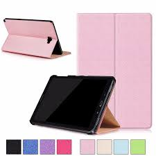 china leather tablet cases for samsung tab a 10 s pen p580 china tablet covers tablet cases