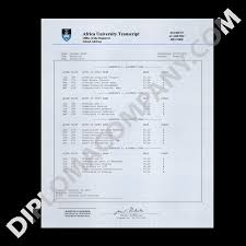 Fake Doctors Note South Africa Fake Transcript South Africa College Univeristy