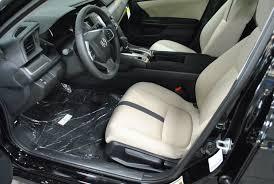 civic leather seat covers 2017 used honda civic sedan lx cvt at honda of mentor serving