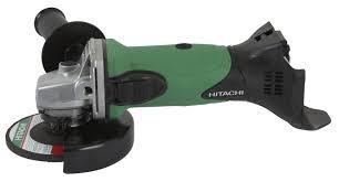 hitachi grinder parts. hitachi g18dslp4 18-volt lithium ion 4-1/2 inch angle grinder - power grinders amazon.com parts