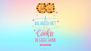 Cookie Quotes New Search Results QuotesBook