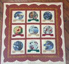26 best snow globe quilt images on Pinterest | DIY, Artworks and ... & Snow globe quilt. Adamdwight.com