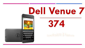 Dell Venue 7 374 Specifications ...