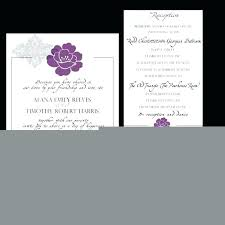 Wedding Invi Wallpaper Packed With Jigsaw Puzzle Invitation Templates