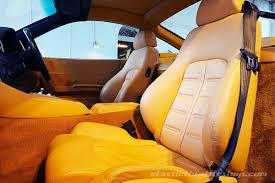The 78k usd 575 f1 looks like a steal! 2004 Ferrari 575 M Maranello Classic Throttle Shop