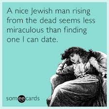 dating a nice jewish girl