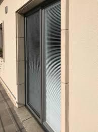 Coplaning Sa Komfort Mit Jalousienfenster Insektenschutz