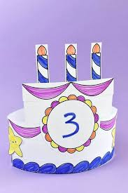 Printable Birthday Cakes Project Ideas Birthday Cake Pictures To