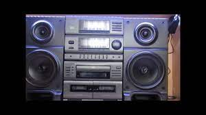 Beko Sound 530 Çift kaset Auto Reverse Uzaktan kumandalı Müzik seti  tanıtımı - YouTube