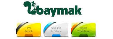 Baymak Kombi Servisi - 0216 386 47 39