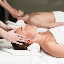 Massage18 What You Can Expect From A Couples Massage Elements Massage