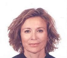 Dª Ana Isabel Vargas Gallego. Fiscal Adscrita a la Fiscal de Sala Delegada de Violencia sobre la Mujer Fiscalía General del Estado - Anabel-Vargas_EDEIMA20120517_0002_3