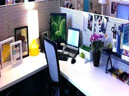 office desk decorating. Office Desk Decoration Decorate Your Elegant Feminine Decor Manly Cubicle Decorating Ideas Accessories .