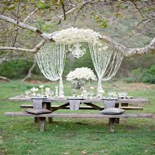 outdoor wedding tree decorations wedding decoration ideas gallery throughout tree decorations for weddings