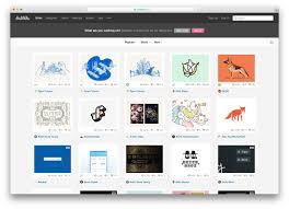 Flat Ecommerce Design Inspiration Top 13 Showcase Inspiration Sites For Web Designers 2019