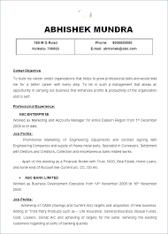 Sample Resume For Restaurant Manager Samples Examples Subway Delectable Subway Resume